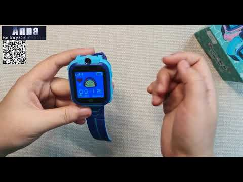 S9 kids smart watch baby anti-lost tracker hot popular baby watch smartwatch kids students gifts