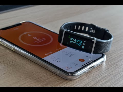This BEST Fitness Tracker is Stunning for the Price - The Willful Smart Fitness Band