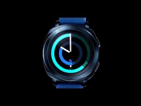 Samsung Gear Sport   Official Launch Film