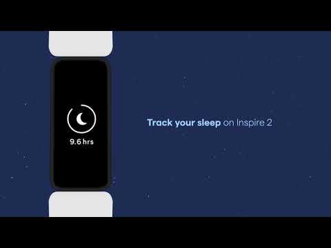 Fitbit Inspire 2 + Premium